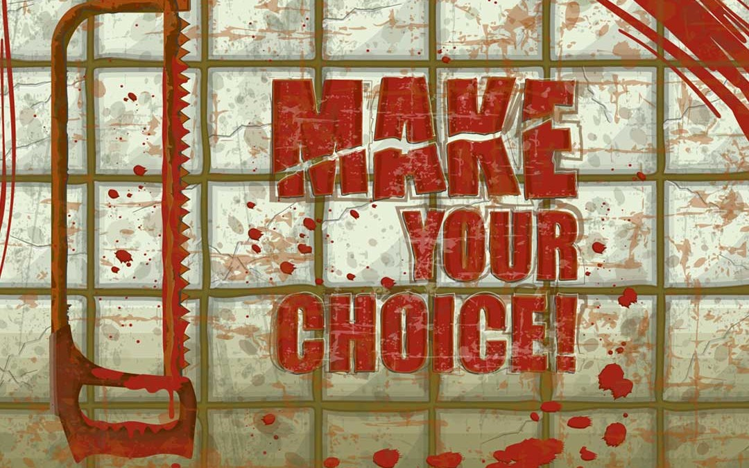 Make Your Choice !
