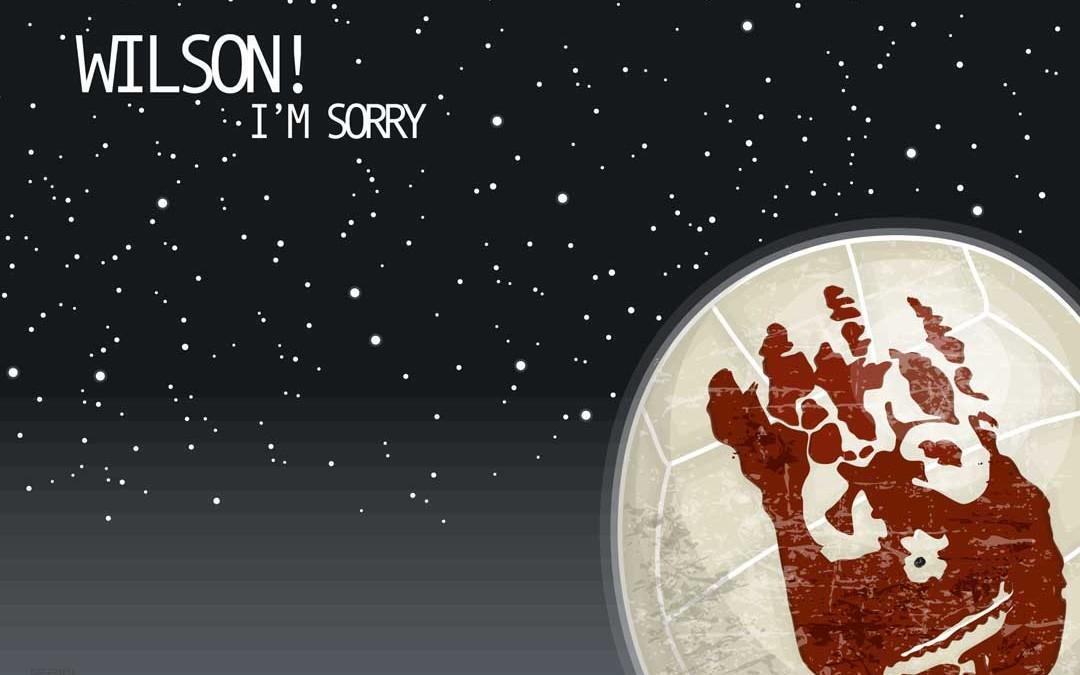 Wilson !
