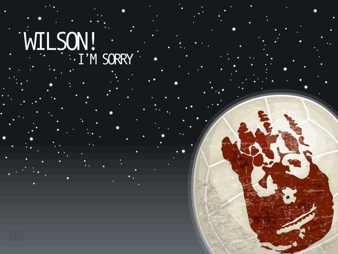 Wilson ! | Poster | Inside Gallery