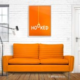 Hooked | Poster | Showroom