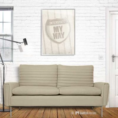 My Way | Poster | Showroom