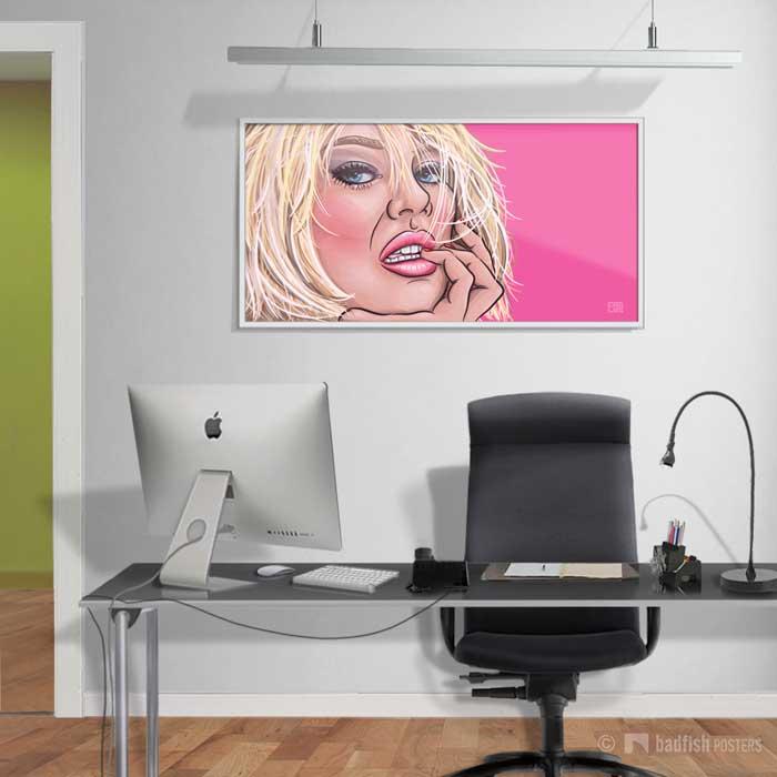 Sexy Faith | Poster | Showroom