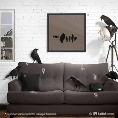 The Birds | Poster | Showroom
