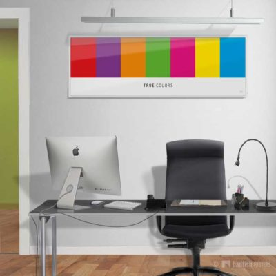 True Colors | Poster| Showroom
