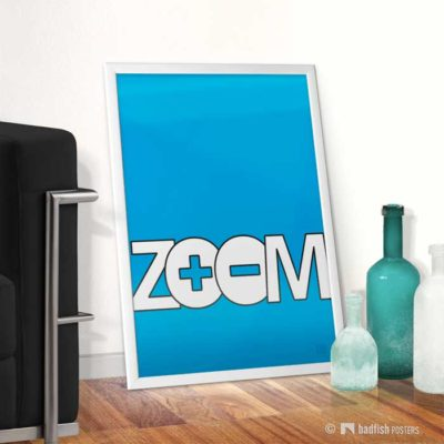 Zoom | Poster | Showroom