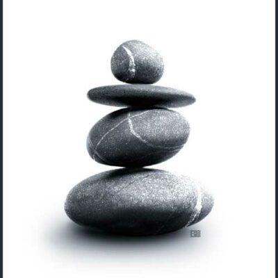 Balance | Poster | Vertical