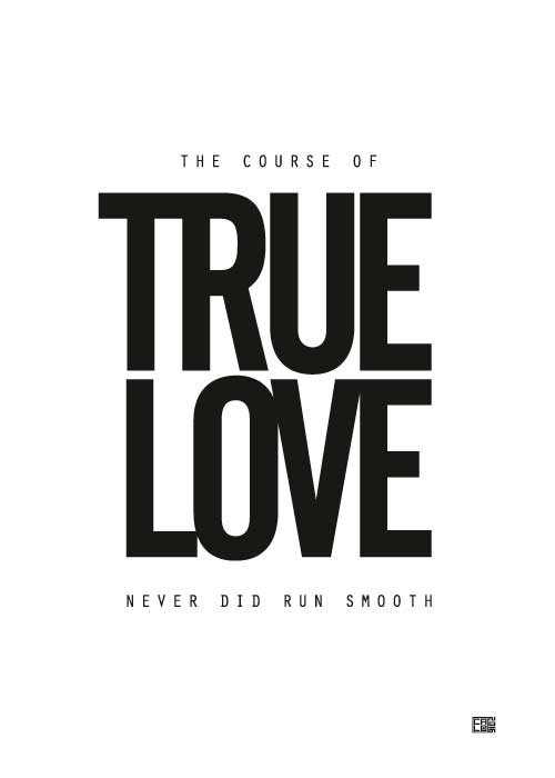 True Love | Poster | Vertical