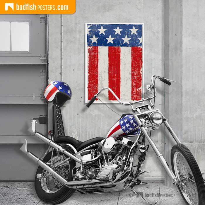 Happy Birthday America | Poster Blog