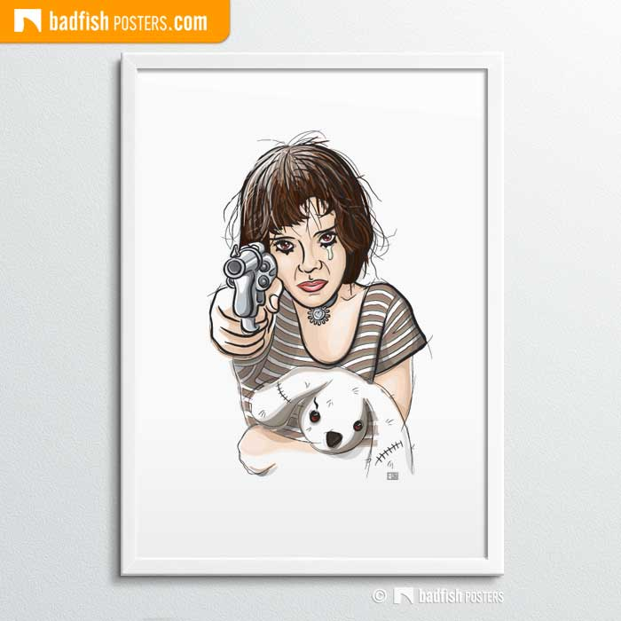 Leon: The Professional | Mathilda | Poster Blog