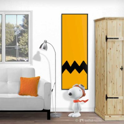 Charlie Brown Poster | SuperSized | Showroom