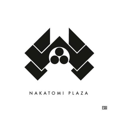 Nakatomi Plaza | Die Hard | Poster | Square