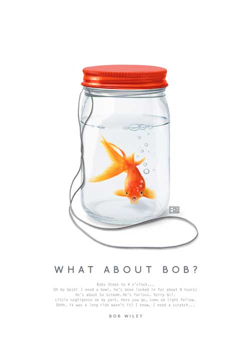 What About Bob? | Poster | Vertical