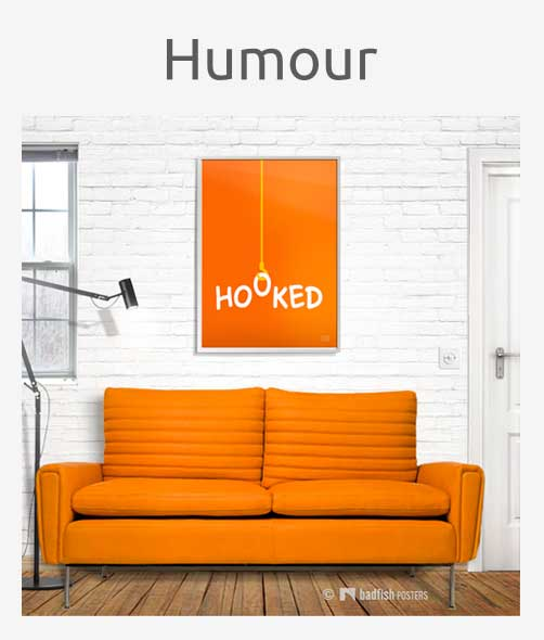 Humour Posters
