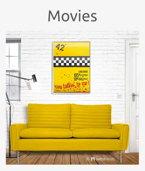 Movies Posters
