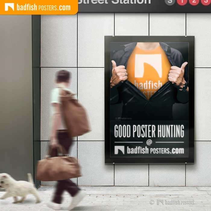 Good Poster Hunting | Poster Blog